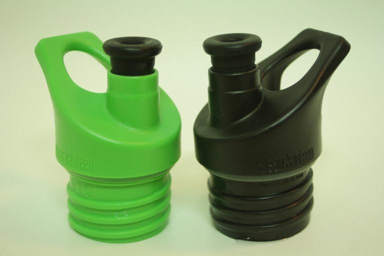 "Kivanta Trinkflaschen Deckel ""Sport-Cap 3.0"""