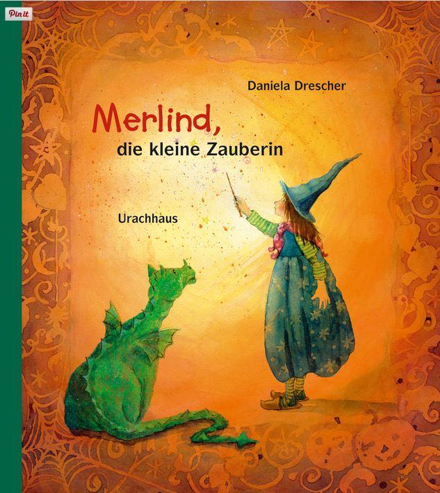 merlind buch